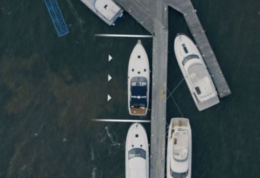 Volvo's Self-Docking Boat Tech In Now Available