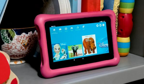 Amazon's Fire 7 Kids Edition Is More Affordable Now For Just $60