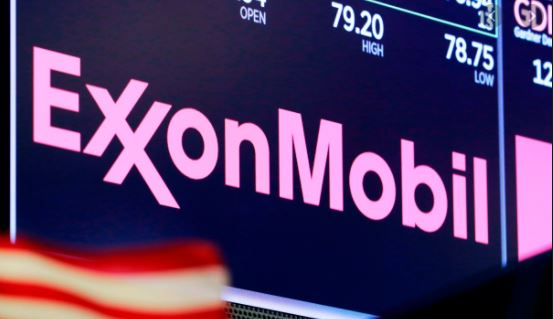 Apply For ExxonMobil Credit Card