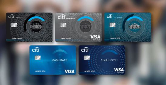 Apply for Citi Simplicity Credit Card