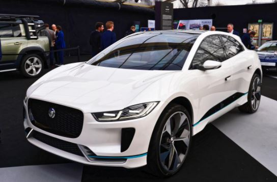 By 2025 Jaguar Will Become An All-Electric Brand