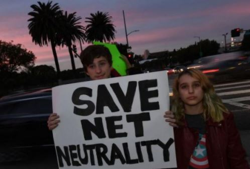 Federal Judge Confirms California Can Enforce Its Net Neutrality Law