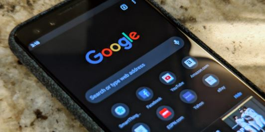 Google's New Two-Factor Authentication Prompt Now Comes With Dark Mode On Android