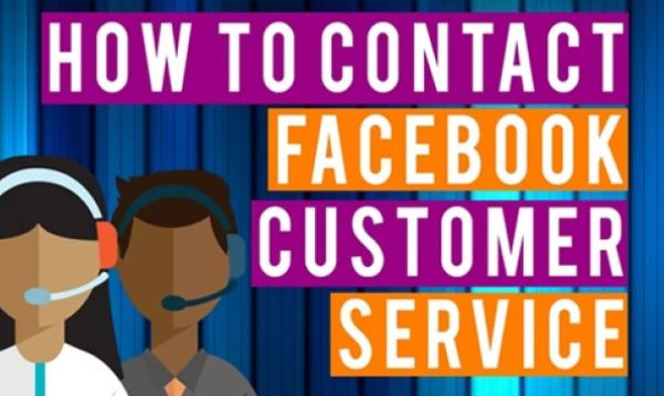 How To Contact Facebook Help Center