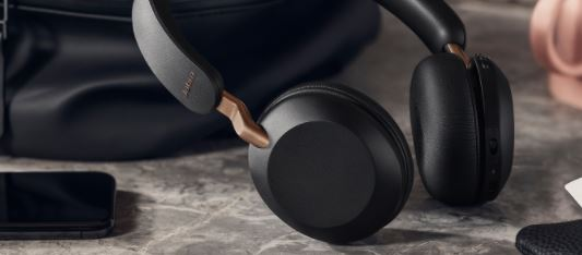 Jabra's Entry-Level Elite 45h Headphones Are Now Very Affordable On Amazon