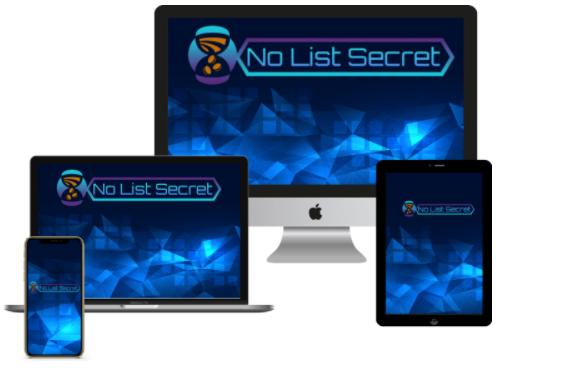 No List Secret