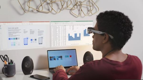 Qualcomm Latest Reference Headset Helps To Fast Track AR Development