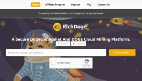 RICHDOGE REVIEW