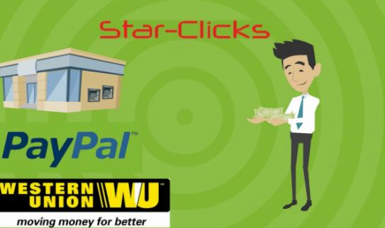 STAR-CLICKS REVIEW