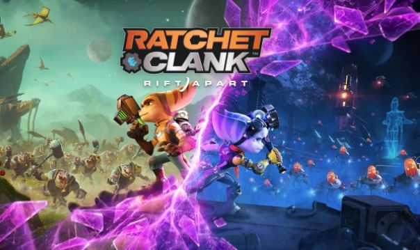 Sony Is Giving Away Ratchet And Clank For Free To PS4 And PS5 Owners