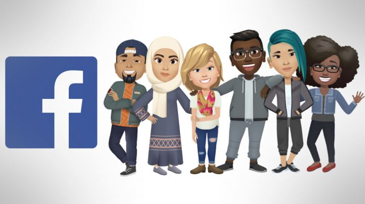 Do You Want To Create A Facebook Avatar For Easter
