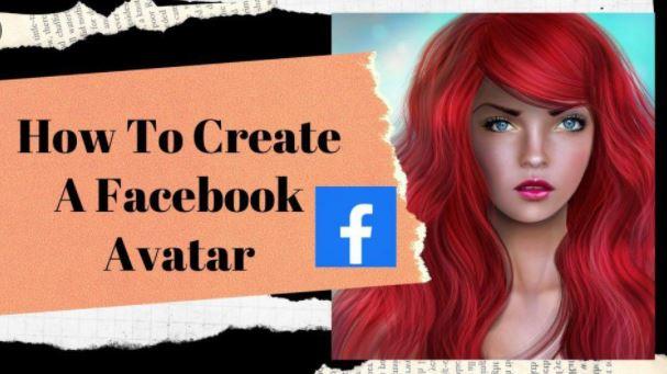 Facebook Avatar 2021