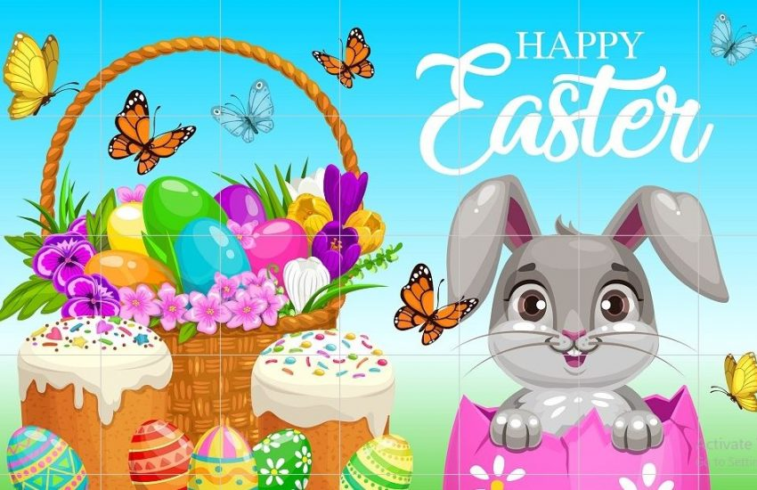 Facebook Easter Avatar - Step By Step Guide to Create Yours