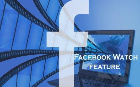 Facebook Watch Feature