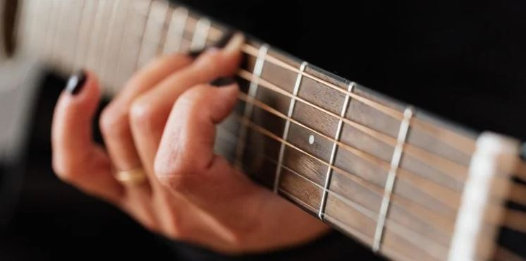 How to Record Electro-Acoustic and Acoustic Guitar
