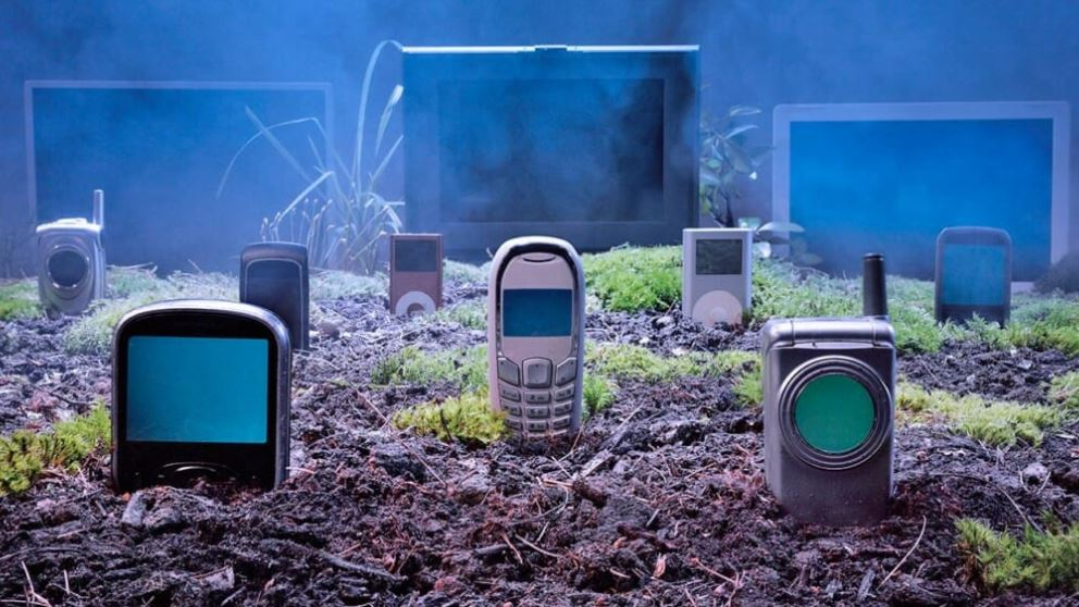 How to Recycle Used Phones, PCs, and Other Gadgets