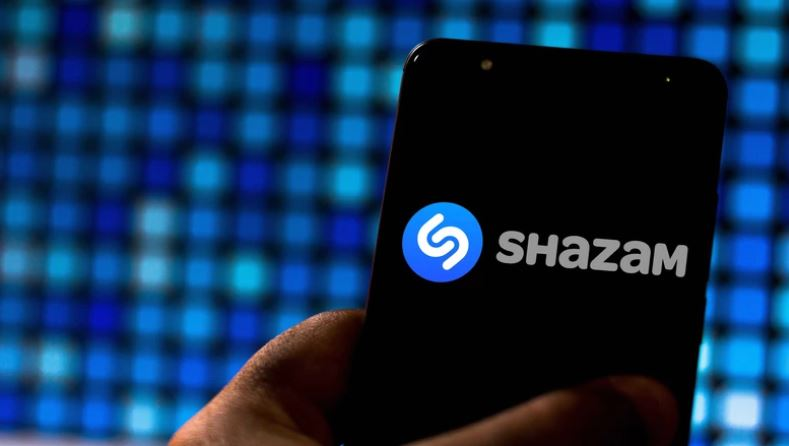 What Is Shazam