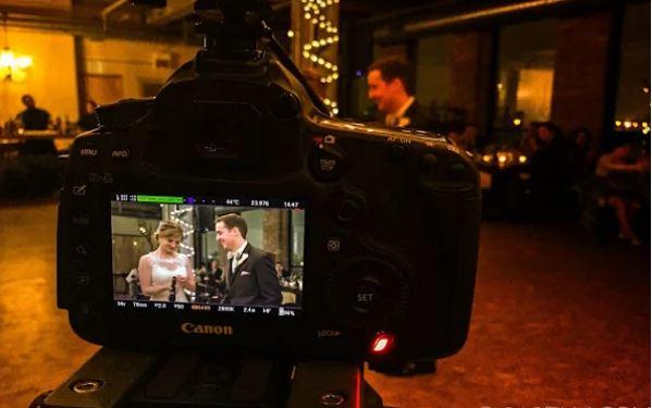 312FILM – Chicago Wedding Videography