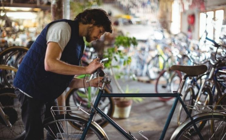 5 Best Bike Shops in Columbus, Ohio