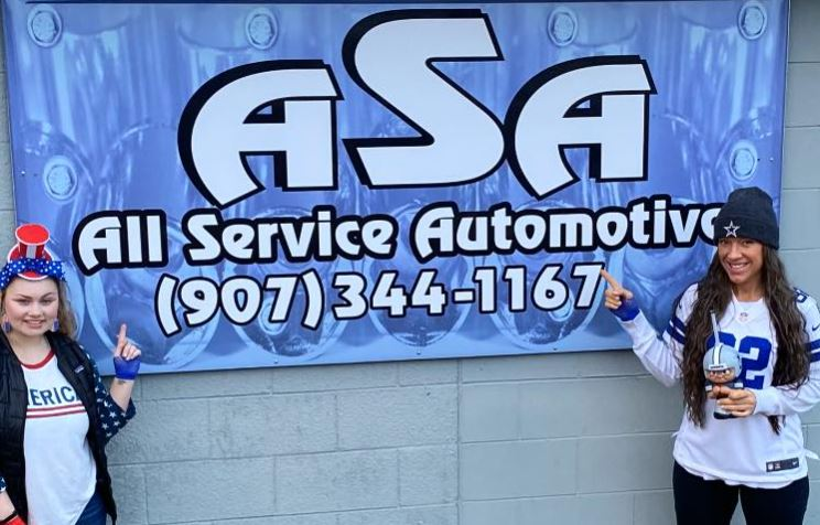 All Service Automotive