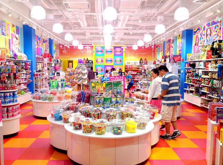 Best Candy Store in Indianapolis, IN