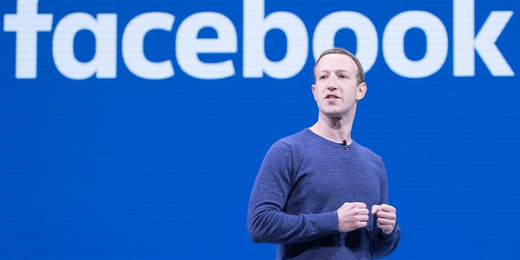 "CEO of Facebook ""Marck Zuckerberg"" Was Also Affected From That Facebook Leak"