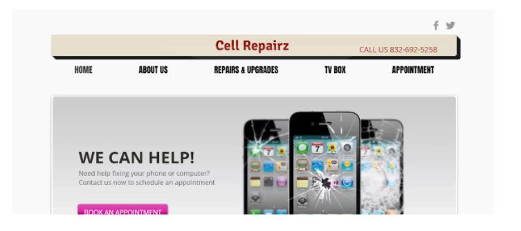 Cell Repairz