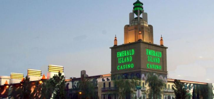 Emerald Island Casino