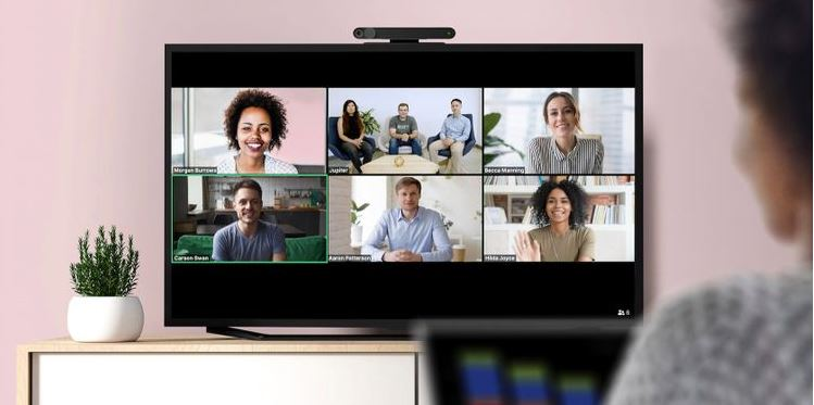 Facebook Now Has Zoom and GoToMeeting Support on Its Portal TV