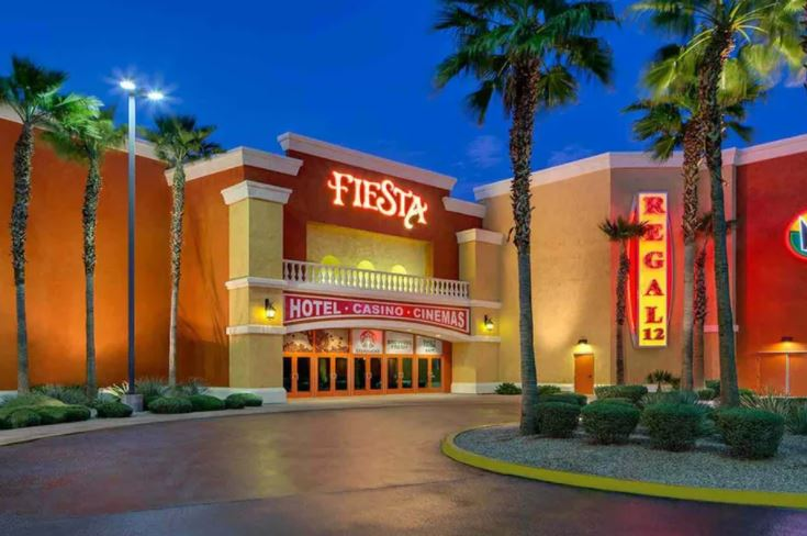 Fiesta Henderson Casino