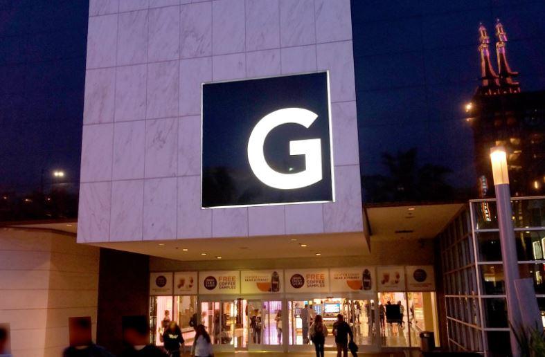 Glendale Gallerie