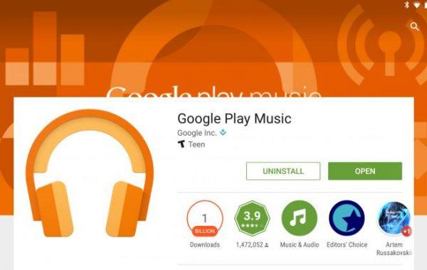 Google Play Music APK 8.29.9113-1.W