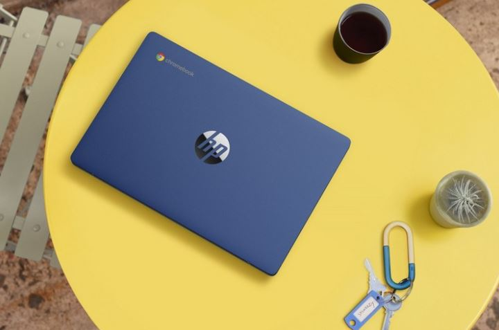 HP Chromebook 11a for Students Officially Rolled Out in India For Just Rs 21,999