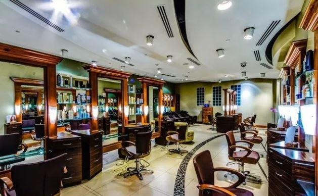 Hoala Salon & Spa