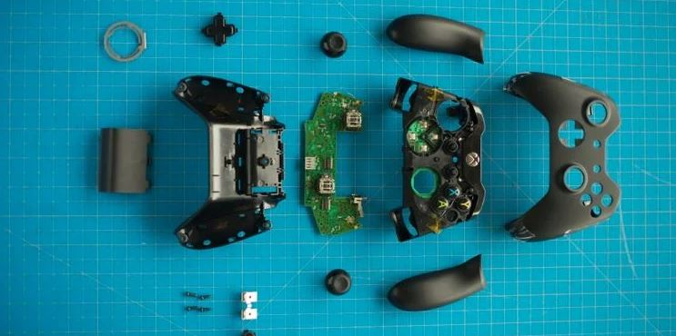 How to Keep Your Xbox One Controller Clean