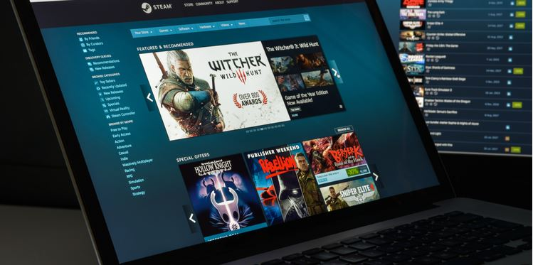 How to Remote Play Together on Steam With Anyone