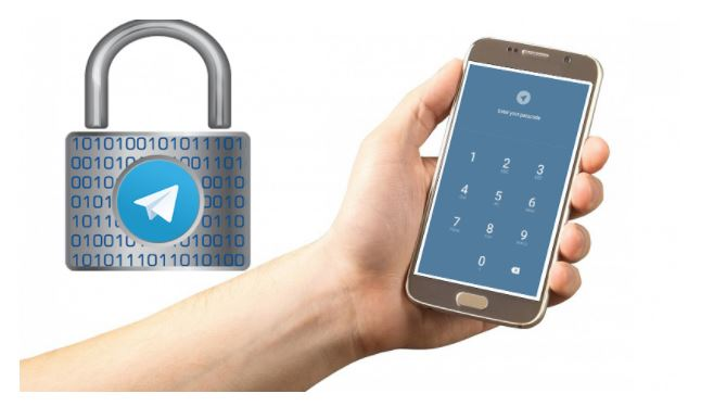 How to Secure Your Telegram Messages With a Passcode