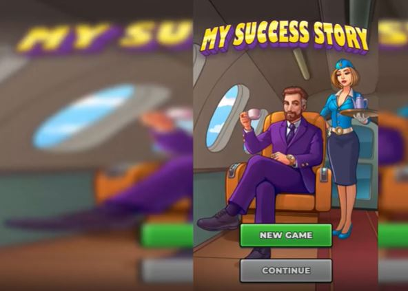 My Success Story Mod APK 2.1.50
