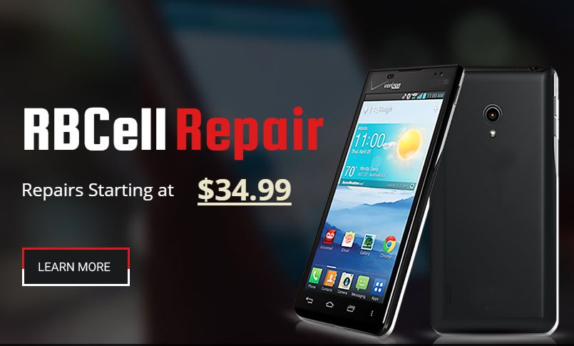 RB Cell Repair Company