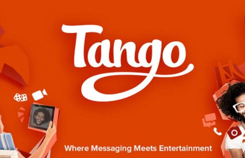 Tango APK 6.41.1618432973