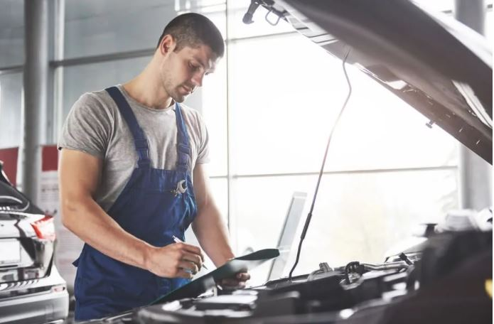Top 10 Car Repair Stores in Anchorage, Alaska