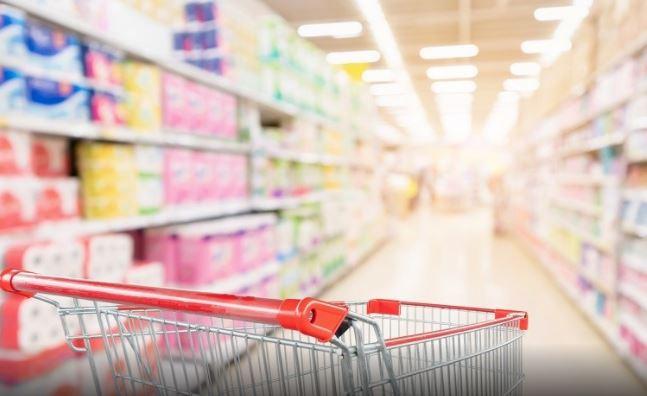Top 5 Supermarkets in New York
