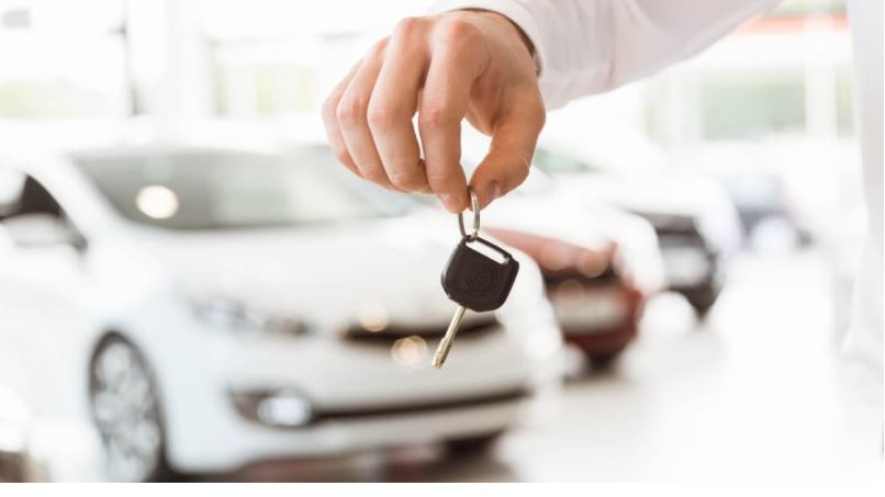 Top 5 Used Car Dealers in Chicago