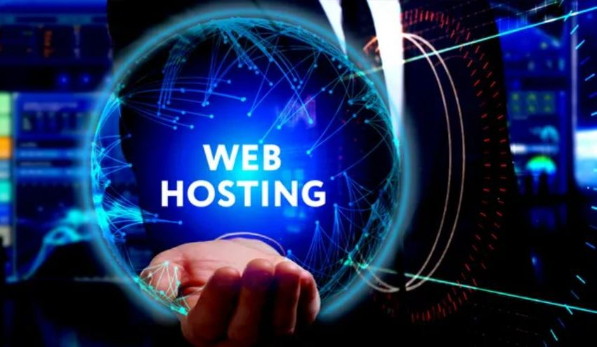 Top 5 Web Hosting in Austin