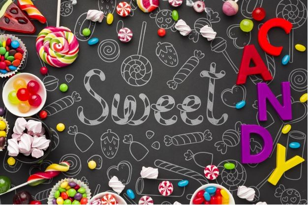 Top 8 Candy Shops in Missouri