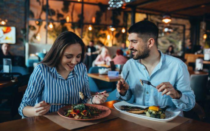 Top 8 Restaurants In Virginia, USA