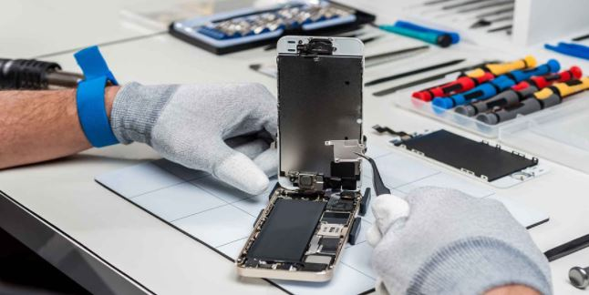 Top Cell Phone Repair Stores in Pennsylvania