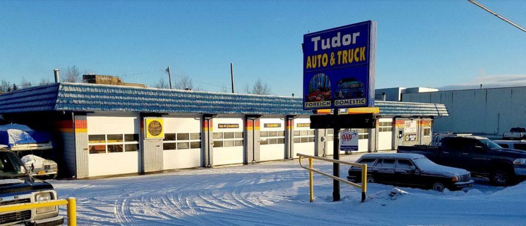 Tudor Auto & Truck