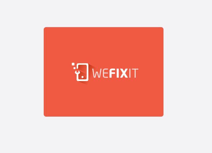 We Fix It