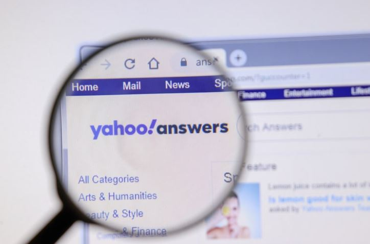 Yahoo Answers Officially Comes to an End on May 4
